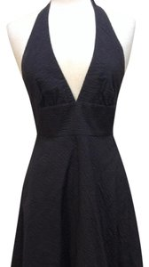 J.Crew Halter Night Out Casual Formal Summer Dress