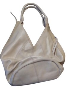 Tarnish Side Zip Closures Hobo Bag