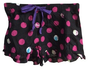 jenni by jennifer moore Shorts Polka Hounds