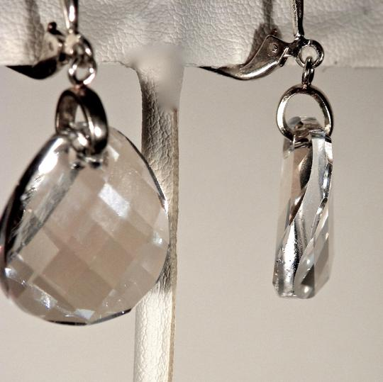 Other Brilliant Crystals by Swarovski Earrings