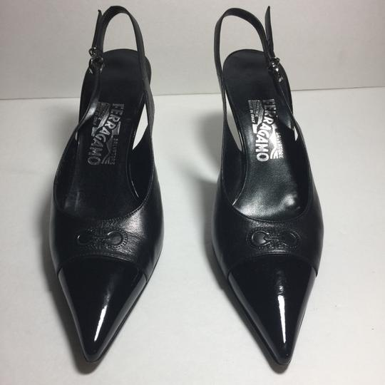 Preload https://img-static.tradesy.com/item/21339511/salvatore-ferragamo-black-0289966-pumps-size-us-8-regular-m-b-0-0-540-540.jpg