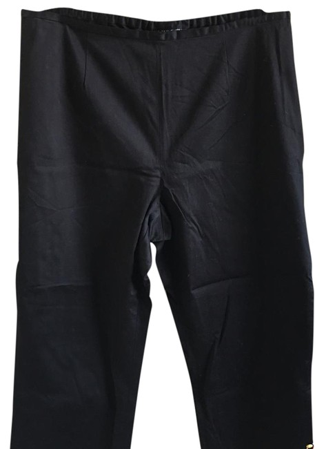 Item - Black 2560p-21 Pants Size 16 (XL, Plus 0x)