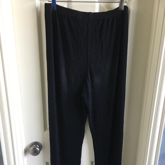 Chico's Relaxed Pants black