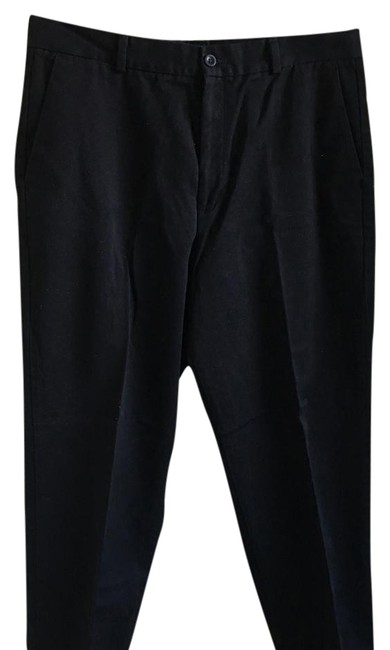 Preload https://img-static.tradesy.com/item/21339842/dockers-black-254504559-khakischinos-size-16-xl-plus-0x-0-1-650-650.jpg