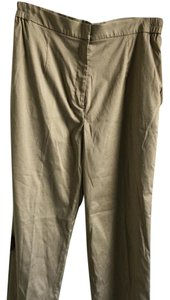 Other Trouser Pants gold