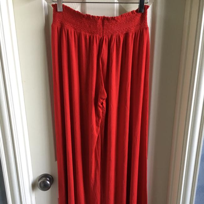 Zensei Relaxed Pants red