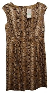 Michael Kors short dress Cropped Open Back on Tradesy