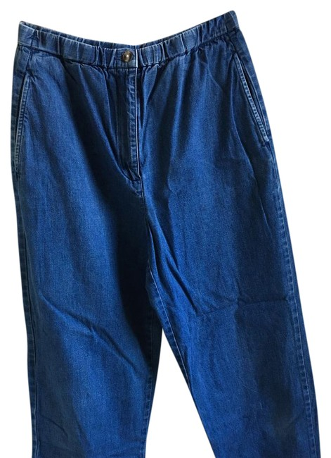 Preload https://img-static.tradesy.com/item/21340001/talbots-blue-23147-relaxed-fit-jeans-size-27-4-s-0-1-650-650.jpg