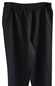 Alia Relaxed Pants black