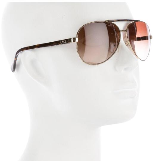 Preload https://img-static.tradesy.com/item/21340096/dolce-and-gabbana-caramel-dolce-and-gabbana-aviator-style-sunglasses-0-4-540-540.jpg