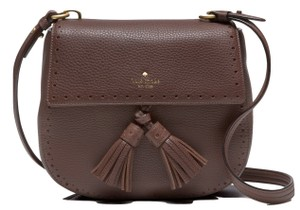 Kate Spade James Street Shaylee Leather 098689969374 Pxru7041 Cross Body Bag