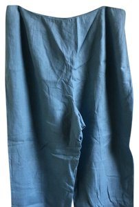 Dué Per Dué Trouser Pants blue