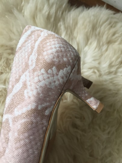 Stella McCartney Pink Pumps