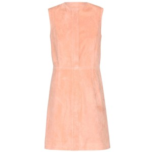 Balenciaga short dress Peach on Tradesy