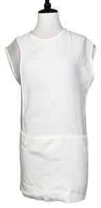 IRO short dress White Jacel Off Nwt on Tradesy