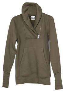OAK Unisex Shawl Collar Sweatshirt