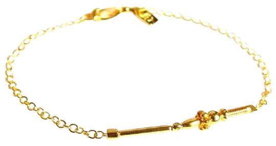 Preload https://img-static.tradesy.com/item/21340460/elliot-francis-gold-delicate-stacking-bracelet-0-1-540-540.jpg