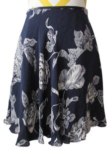 Ellen Tracy Skirt Dark blue