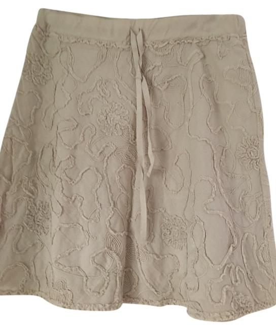 Item - Beige Style 9701a15 Skirt Size 8 (M, 29, 30)