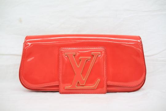 Louis Vuitton Sobe Discontinued Limited Edition Franboise Clutch