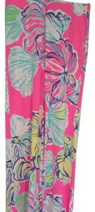 Lilly Pulitzer Flare Pants Multi
