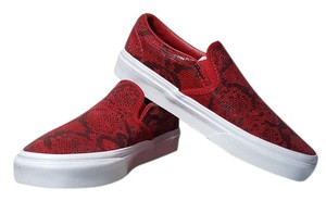 Vans Chili Pepper Athletic
