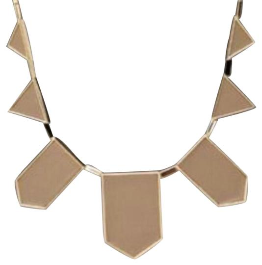 Preload https://img-static.tradesy.com/item/21341047/house-of-harlow-1960-tan-necklace-0-1-540-540.jpg