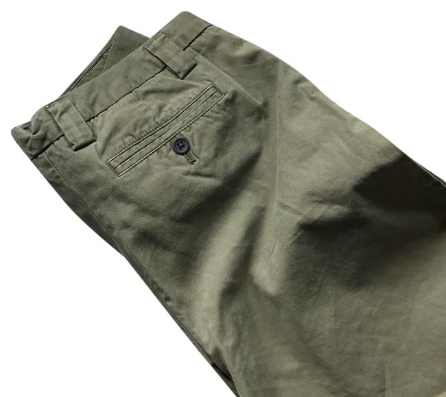 Gap Khaki/Chino Pants olive Image 0