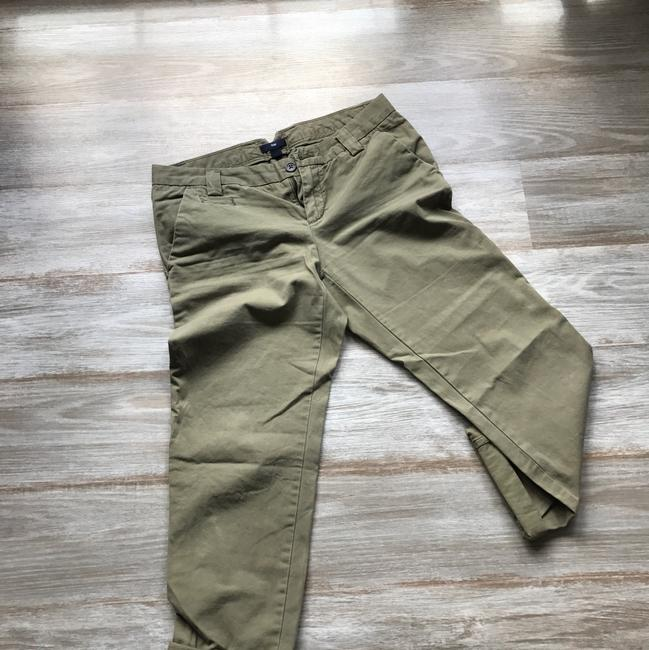 Gap Khaki/Chino Pants olive Image 2