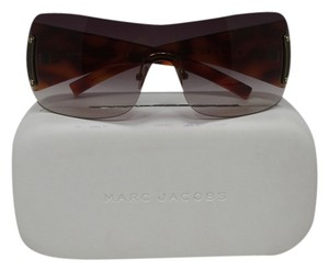 Marc Jacobs Marc Jacobs Wrap Sunglasses w/Case & Cloth!