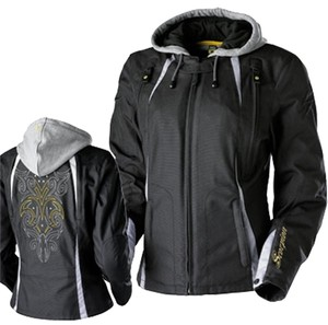 scorpio Riding Jacket Motorcycle Jacket