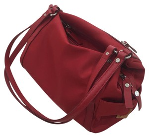 MZ Wallace Tote in red