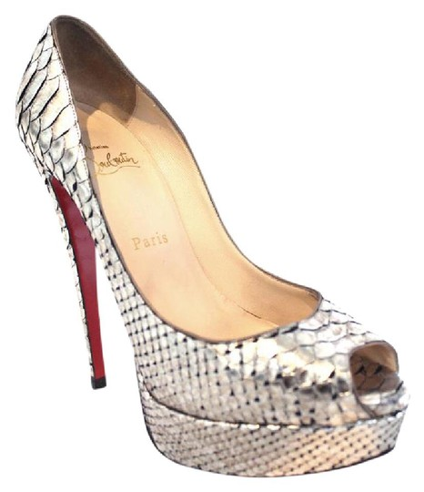 Preload https://img-static.tradesy.com/item/21341633/christian-louboutin-cosmo-python-lady-peep-silver-385-platforms-size-us-85-regular-m-b-0-0-540-540.jpg