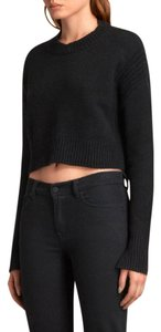 AllSaints Cropped Sweater