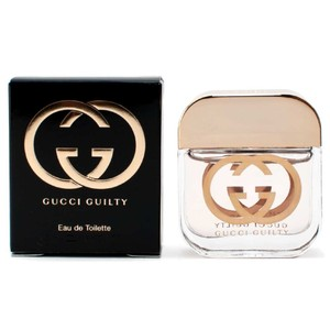 Gucci NEW Gucci Guilty for Her Mini EdT Mini Collectible Bottle w/ Box
