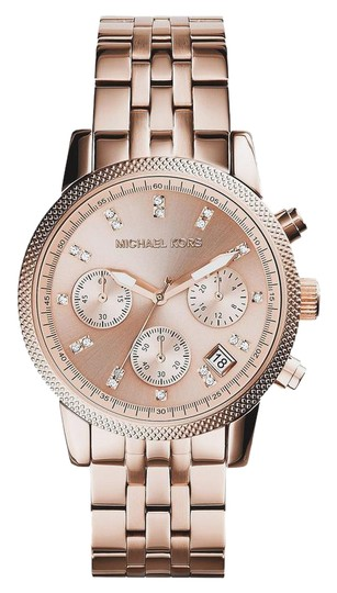 Preload https://img-static.tradesy.com/item/21342163/michael-kors-mk6077-watch-0-1-540-540.jpg