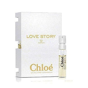 Chloé NEW Love Story Eau de Parfum Mini Spray Travel Size / Sample