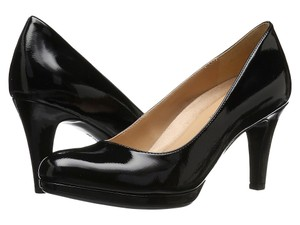 Naturalizer Michelle Heels Black Pumps