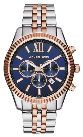 Preload https://img-static.tradesy.com/item/21342309/michael-kors-mk8412-watch-0-1-540-540.jpg