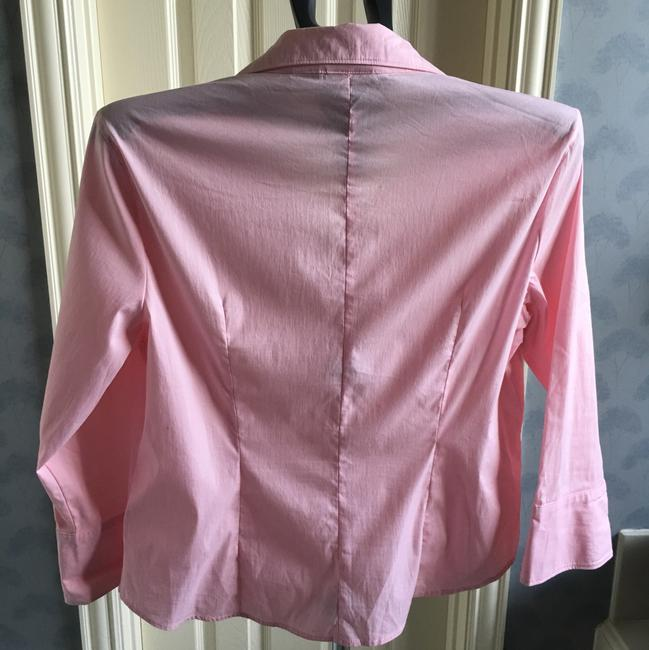Arizona Button Down Shirt pink