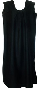 Matta short dress Black Summer Light Fabric on Tradesy