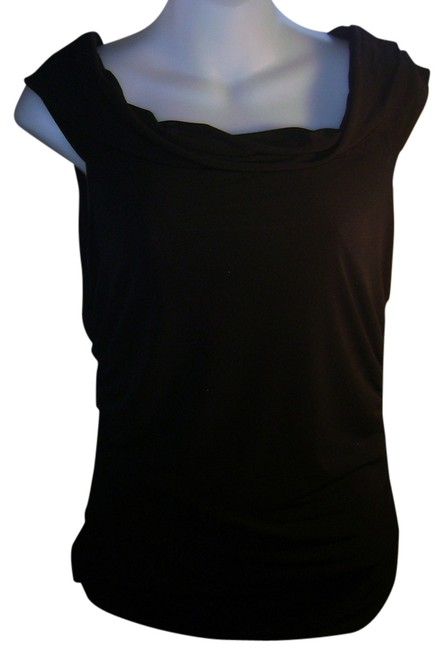 Preload https://img-static.tradesy.com/item/2134281/charlotte-russe-black-causal-dress-club-wear-party-work-appropriate-button-down-top-size-12-l-0-0-650-650.jpg