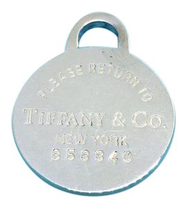 Tiffany & Co. Tiffany & Co. Circle