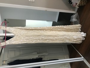 BHLDN Gwyneth Wedding Dress