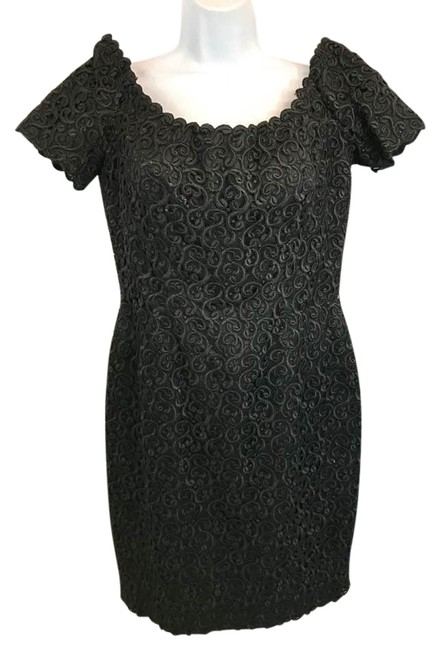 Preload https://img-static.tradesy.com/item/21342885/black-guipure-lace-sheath-short-night-out-dress-size-12-l-0-2-650-650.jpg