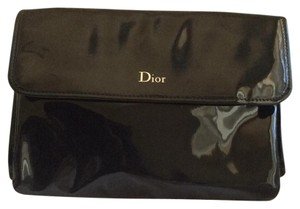 Dior Dior Make- Up Patent Leather Case