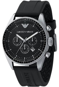 Emporio Armani 100% Brand New in the Box Emporio Armani Men Watch AR0527