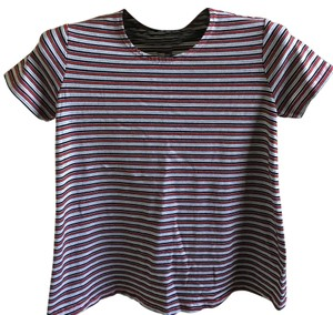 Baby & Me round neck short sleeves shirt
