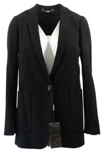 Gucci 355002 Black Jacket