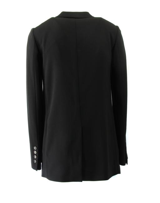 Gucci 355002 Black Jacket Image 3